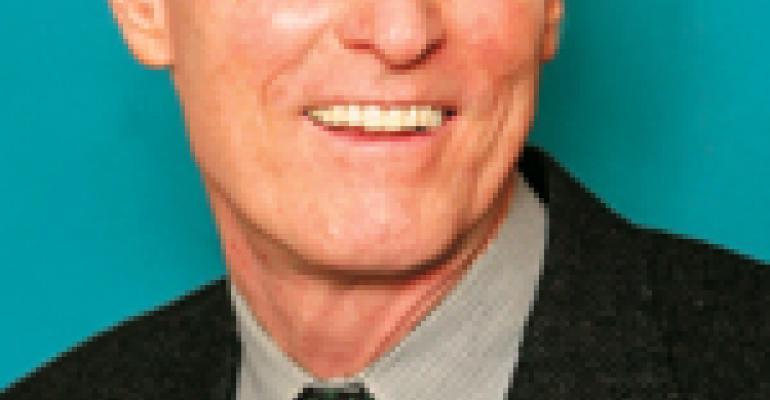 NRN Southeast bureau chief Jack Hayes dies