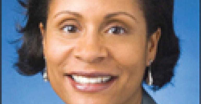 Aramark Creates Vp Of Diversity Position, Taps Johnson-Reece For Post