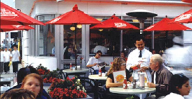 New owners of Johnny Rockets outline ambitious growth plans