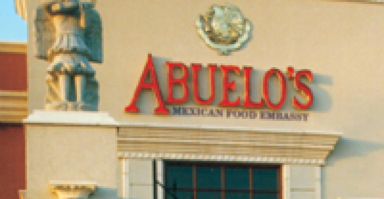 Abuelo'S Hires Former Supermarket Exec For New Marketing Post