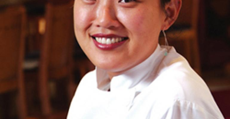 Under the Toque: Michelle Mah adds a modern twist to tradition at Ponzu