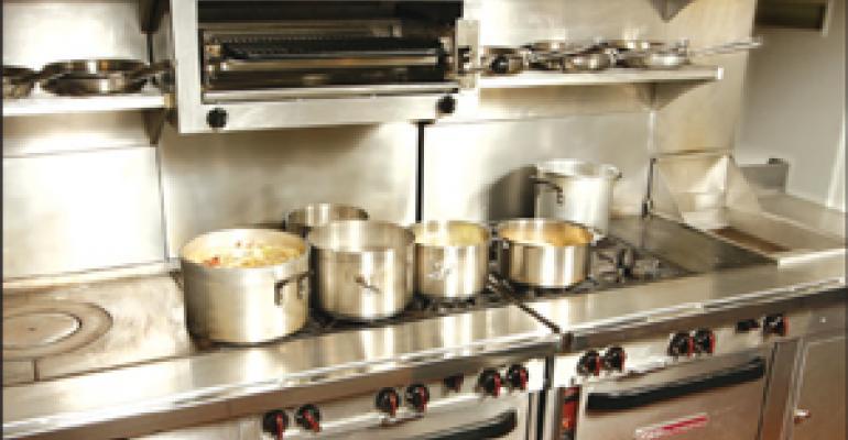 Blackbird's kitchen upgrade ramps up cuisine, service