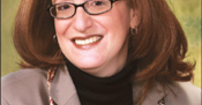 HAVING WORDS WITH Carolyn D. Richmond LABOR ATTORNEY, SEYFARTH SHAW LLP, NEW YORK