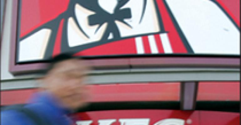 KFC agrees to Prop. 65 potato warnings in Calif.