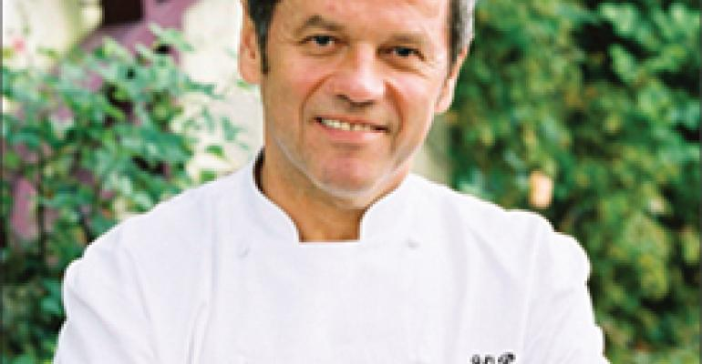 Fine Dining Legend Award Recipient: Wolfgang Puck