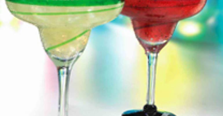 T.G.I. Friday's debuts summer beverage LTO