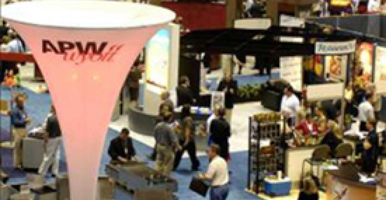 'Green' business trend shifts NRA show focus to environmental issues