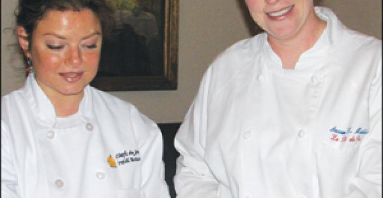 Women Chefs & Restaurateurs holds annual benefit dinner