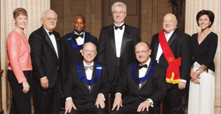 NRAEF's Salute to Excellence honors industry vets, students