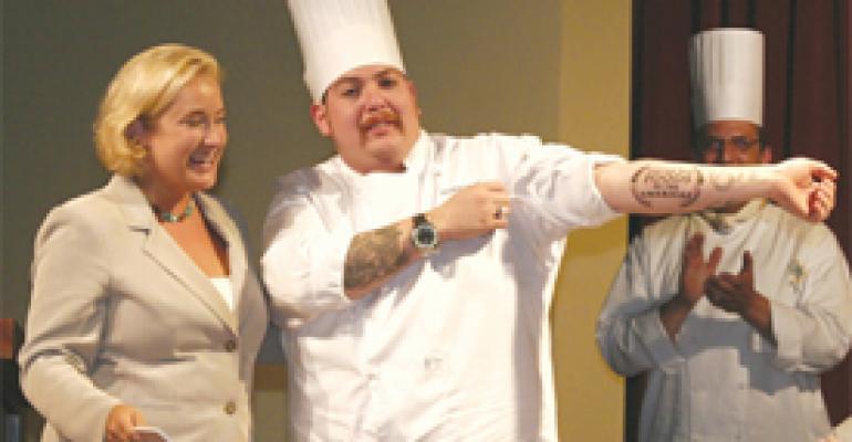 Culinary schools grow efforts to boost Hispanic enrollment