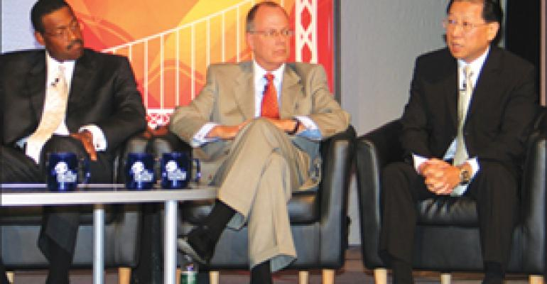 MFHA confab examines disparity of diversity in industry's executive ranks