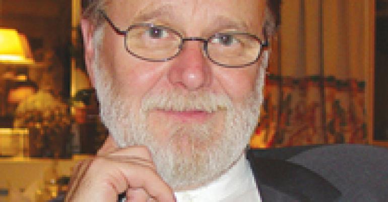 Horst Dornbusch: More than 60 kinds of German beer, not lederhosen, make a good festival