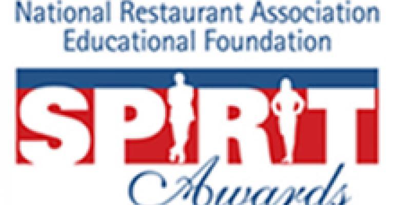 2007 SPIRIT Awards winners show best practices in HR