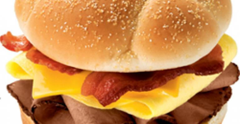 QSRs step up efforts to meet demand for convenient breakfasts