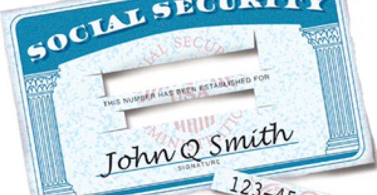 Social Security rule puts industry under fire