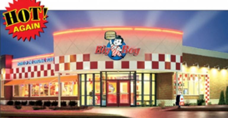 Big Boy Restaurants