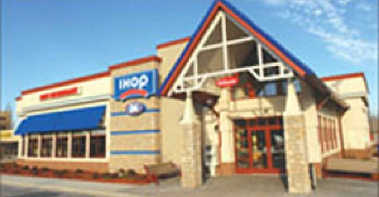 IHOP franchisee employs post-hiring surveys to get off turnover 'treadmill'