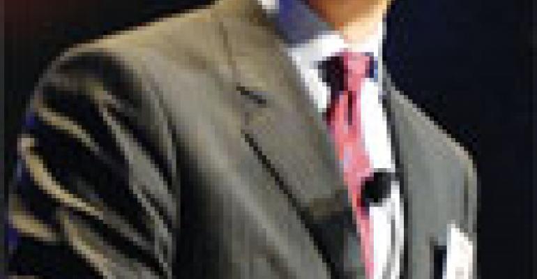 USHG's Meyer: Genuine hospitality a foundation for success