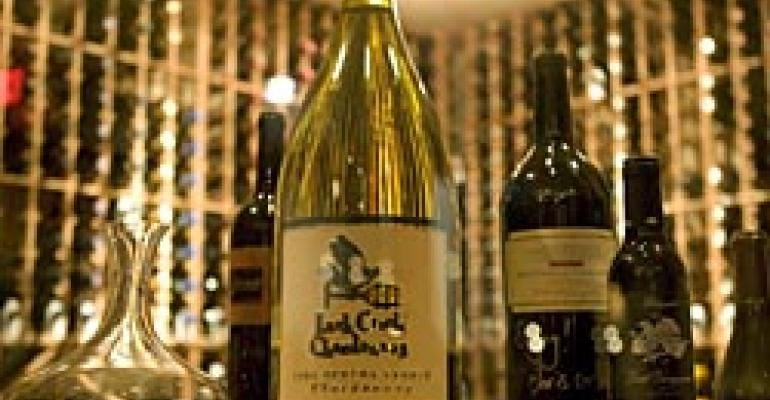 To half and to hold: Operators lure patrons with wine discount promos