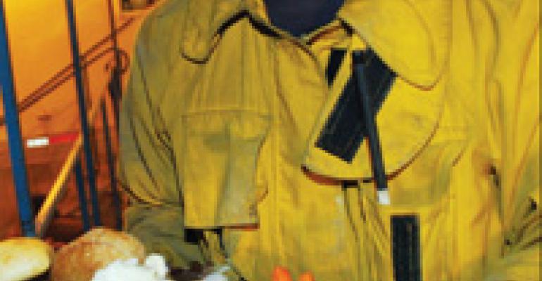 S. Calif. blazes singe operators, suppliers