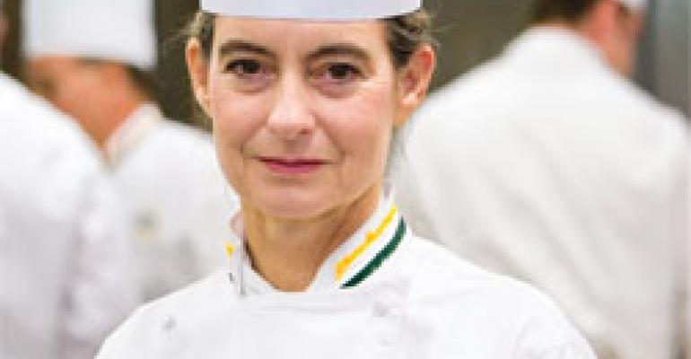 Felder: Women in culinary education mentor the next generation of chefs
