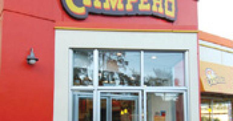 Pollo Campero inks deal for Wal-Mart locations