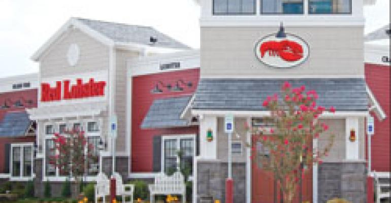 Red Lobster betting on 'Bar Harbor' prototype to drive profitability