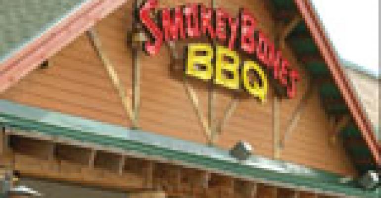 Smokey Bones eyes turnaround under new owner