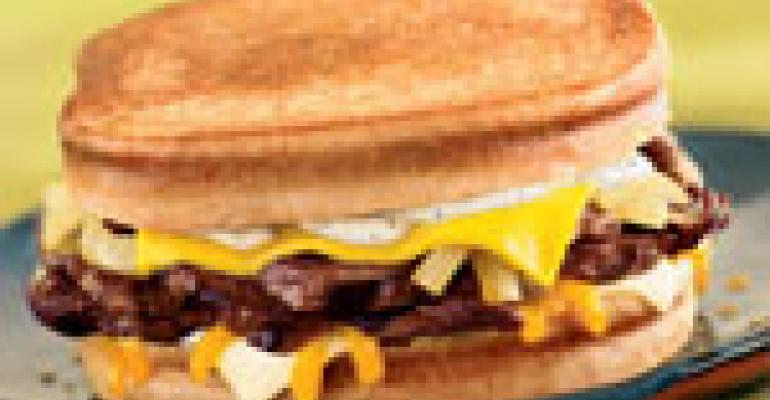 Jack in the Box adds steak sandwich