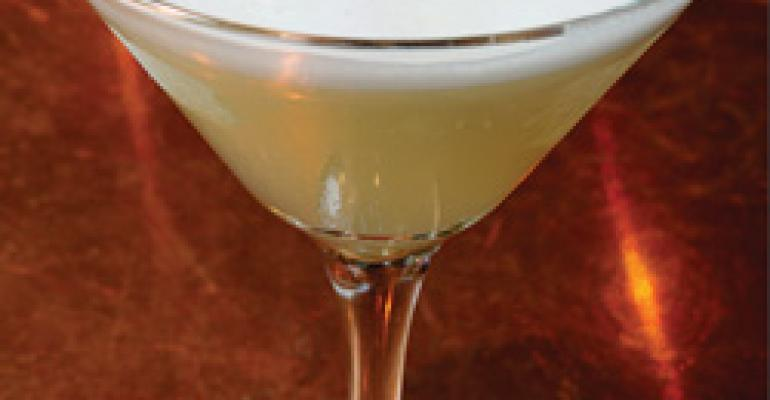 Sweet on pisco sours