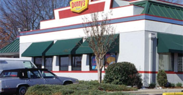 Denny's store-in-store fast-casual tests target surge in QSR breakfasts