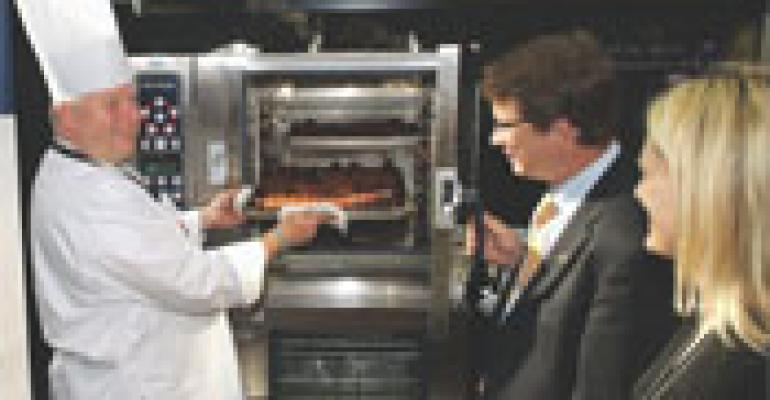 NRA highlights variety of technological triumphs by handing out 25 Kitchen Innovations Awards