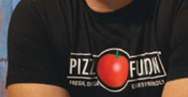 Pizza Fusion's Gordon: Green investments are good business