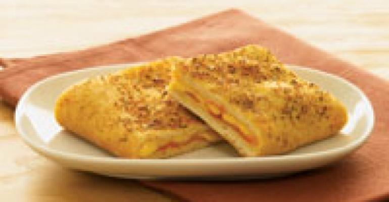 CiCi's adds Pepperoni Flip to buffet