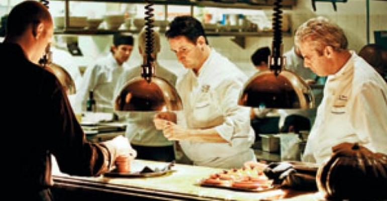 Hotels favor more casual concepts over foodservice formalities