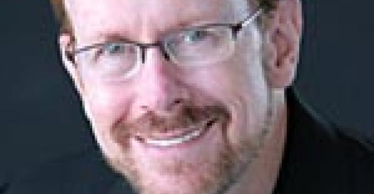 Tech forecaster: Changing technology creates both problems and solutions