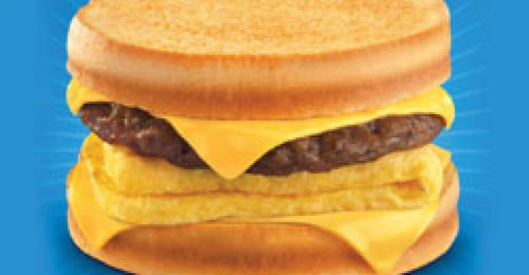 LIMITED-TIME OFFER: Burger King