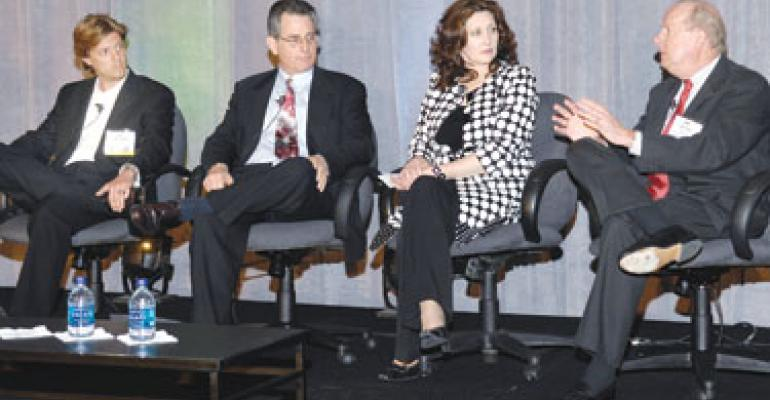 Execs: remembering human element key to successful technology rollouts