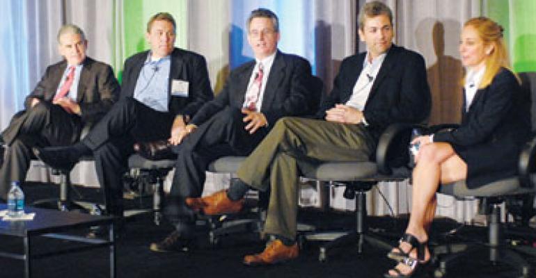 Execs: Vendors should bolster client profits, enhance guest relations