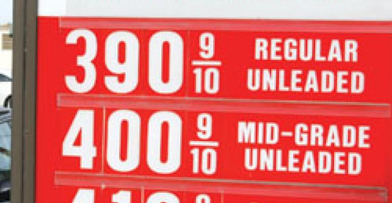Industry acts to blunt effect of fuel surcharges