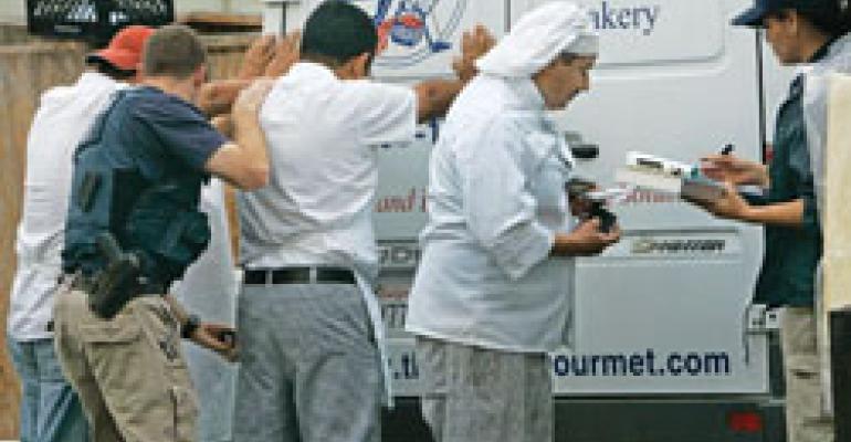 Industry blasts intensified immigration raids