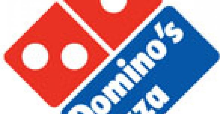 Domino's: Global expansion a key piece of pizza chain's success