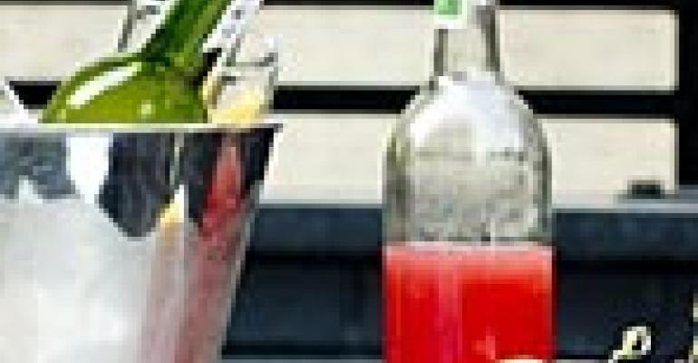 NRN Featured Cocktail: Bottled Cocktails