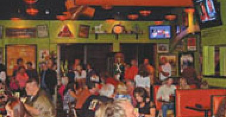 On the Menu: The Tilted Kilt Pub & Eatery
