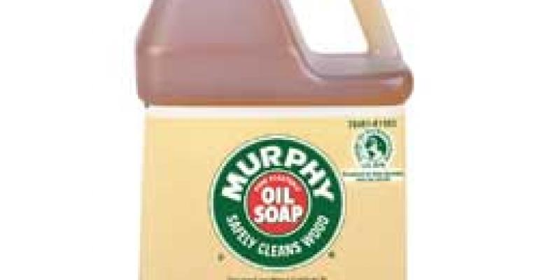 Murphy® Oil Soap - Now DfE Approved