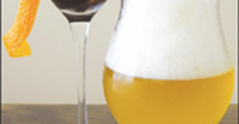 On Beverage: Beer's complex, complementary flavors put a twist on traditional cocktail recipes