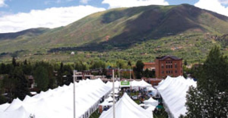 Aspen confab panelists ponder taking risks, having a thick skin