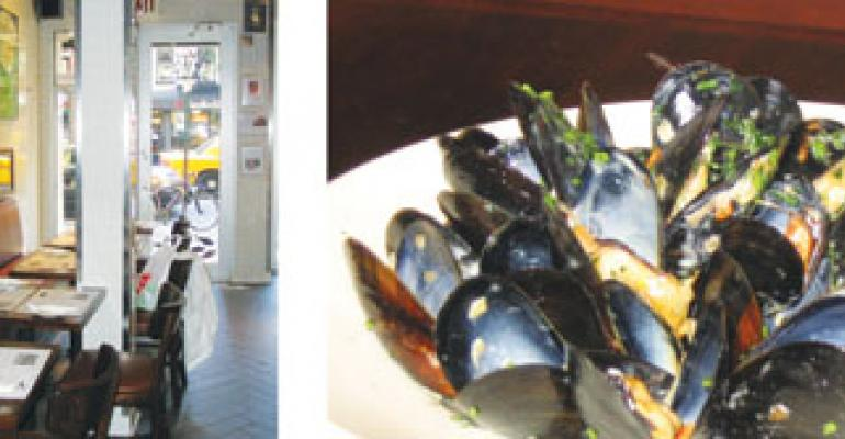 On the Menu: Wild Edibles Oyster Bar & Restaurant