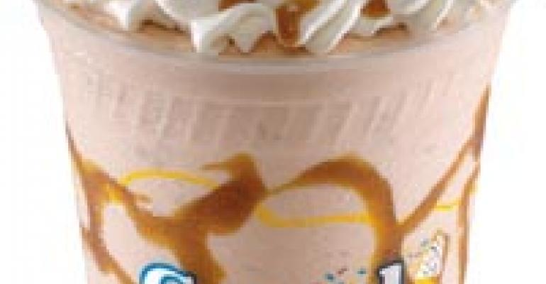 NRN Featured Beverage: Pumpkin Spice Arctic Blender
