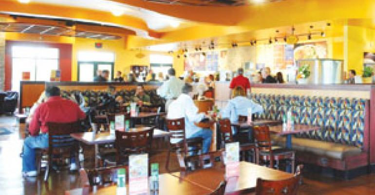 Papa John's Schnatter provides savvy, financing for upstart Calistoga cafes